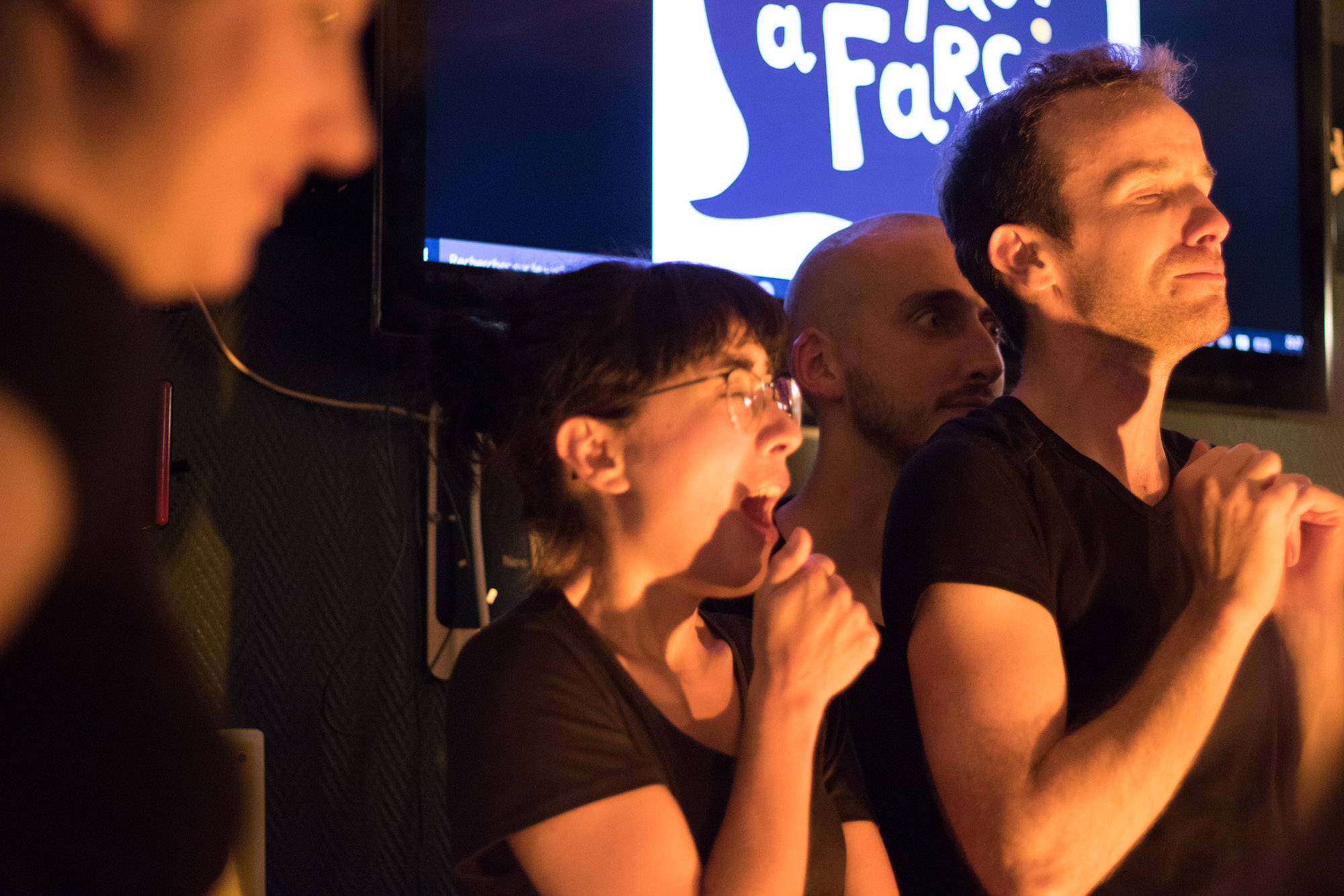 2018-09-10 Cabaret de Rentrée