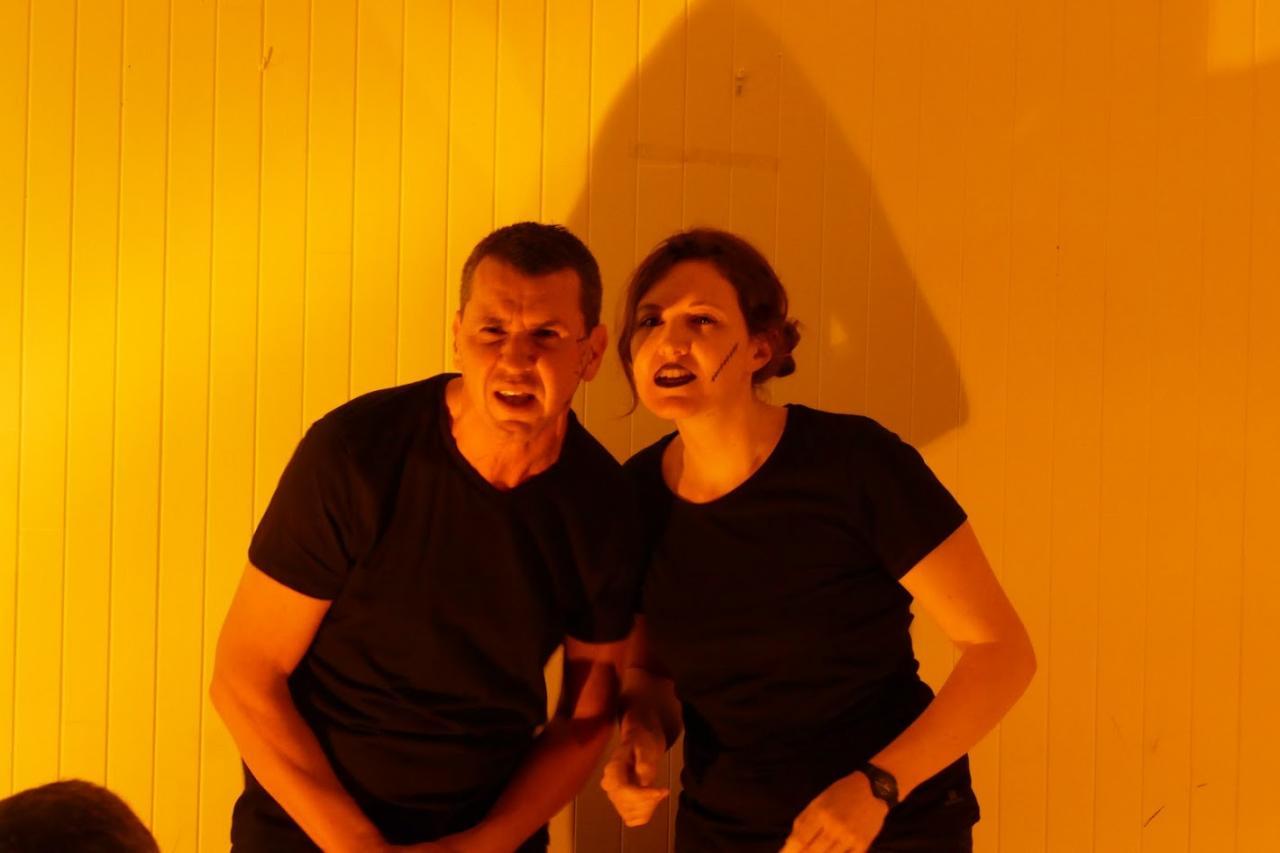 Cabaret Chez Tom 03/11/2017 5